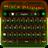 icon Black Reggae Keyboard 7.74