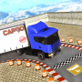icon Truck Parking Simulator: Driving Games