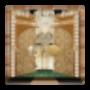 icon Mosque Door Screen Lock