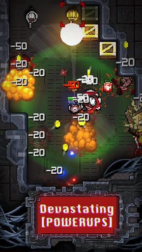 Blood Bolt - Arcade Shooter