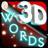 icon 3D MagicWords 6.0.92