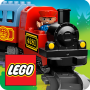 icon LEGO® DUPLO® Train