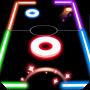 icon Finger Glow Hockey