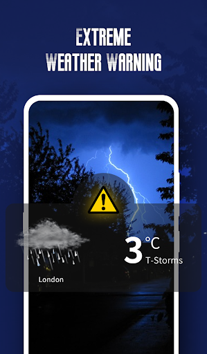 Live Weather - Accurate Weather Forecast & Radar