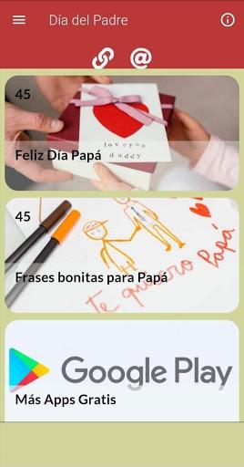 Frases Día del Padre 2021