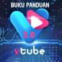 icon Vtube Terbaru 2021 Versi 3.0