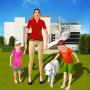 icon Virtual Mom Billionaire: Happy Family Simulator 3D