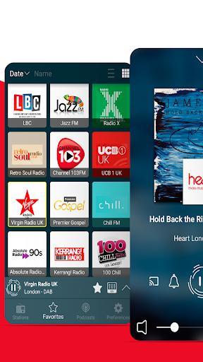 Radio UK - Free Radio Online