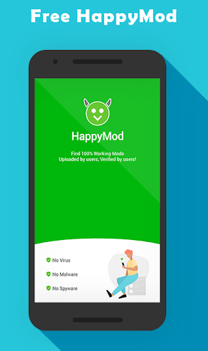 HappyMod Happy Apps - Best Guide for Happy Mod