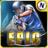 icon Epic Cricket 2.21