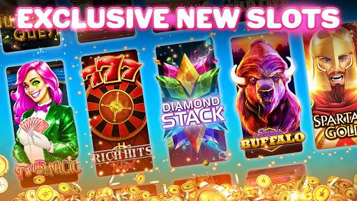 Jackpotjoy Slots - Free Slots
