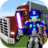 icon Rescue Robots Survival Games C20