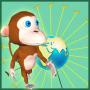 icon Strategy: Monkey Banana Bash