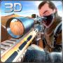 icon Sandstorm Sniper : Kill Strike