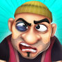icon Scary Robber Home Clash