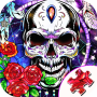 icon Skull Jigsaw Puzzles, Jigsaw Puzzle Games Offline