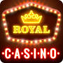 icon Royal Casino Slots - Huge Wins