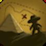icon Rick Run : Find the treasure