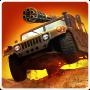 icon Iron Desert - Fire Storm