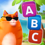 icon ?Kitty Scramble: Word Stacks