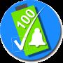 icon Full Battery Alarm