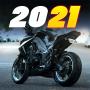 icon MotorBike: Traffic & Drag Racing I New Race Game