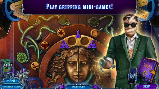 Hidden Objects - Mystery Tales 10 (Free To Play)