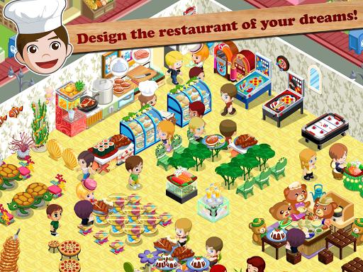Restaurant Story: Tropic Bliss