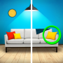 icon Hidden Differences - Search & Find 5
