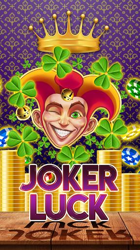 Joker Luck