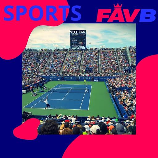 Favb app - New - Sports Mobile