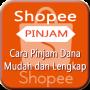 icon Shopee Pinjam Uang | Cara Pinjam Dana Terbaru 2021
