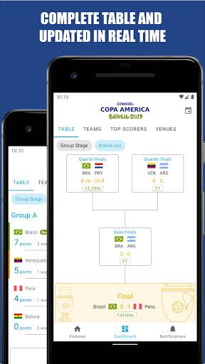 Copa America 2021