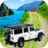 icon 4x4 off road Rally Jeep 1.4.02