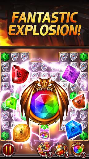 Jewel Blaze Kingdom
