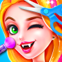 icon Secret High: Merge Make-Up Story Games For Girls