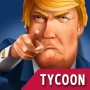 icon Donut Trumpet Tycoon Realestate Investing Game
