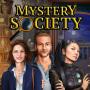 icon Mystery Society