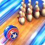 icon Bowling Crew — 3D bowling game