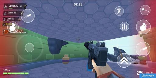 Venge - Multiplayer FPS Game