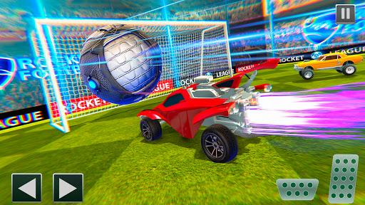 Rocket Car Ball 2021 – Rocket Car League