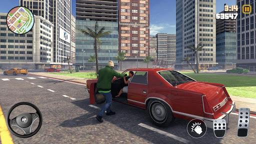 Grand Gangster Auto Crime - Theft Crime Simulator