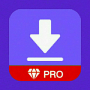 icon Video Downloader Pro