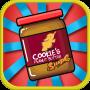 icon Cookie's Peanut Butter Swipe