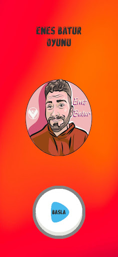 Enes Batur Super Kahraman Oyunu