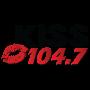 icon Kiss 104.7