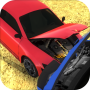 icon Car Crash 3D