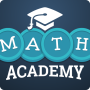 icon Math Academy: Zero in to Win!