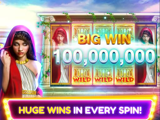 Free Slots 2021: Vegas Casino & Slot Machine Games