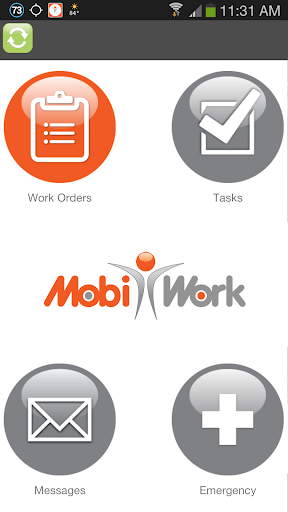 MobiWork